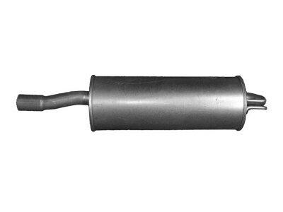 Izduvni lonac Fiat Doblo 00-11, zadnji lonac