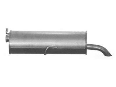 Izduvni lonac Peugeot 307 03- 1.4 16V, (zadnji)