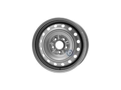 Jekleno platišče Ford Galaxy 17 col