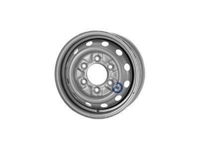 Jekleno platišče Mazda E2000 14 col