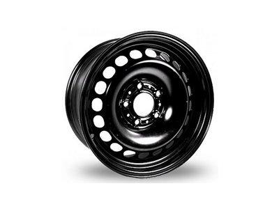Jekleno platišče Opel Insignia 08- 16 col
