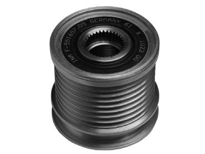 Jermenica alternatorja Mercedes-Benz Razred G (W461W463) 92-