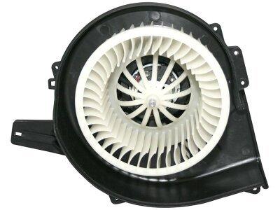 Kabinen Ventilator Audi A2 00-05