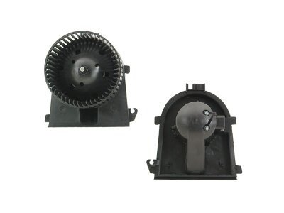 Kabinen Ventilator Audi A4 94-00