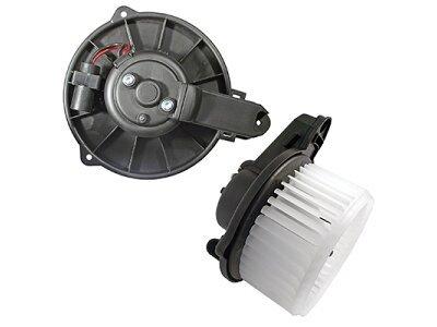 Kabinen Ventilator Audi A6 97-00