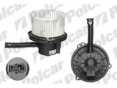 Kabinen Ventilator Chevrolet Spark 05-10