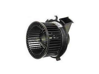 Kabinen Ventilator Citroen C2 03-09