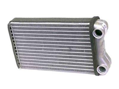 Kabinenheizung Audi A4 00-04