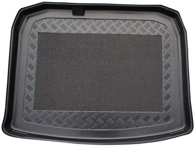 Kada prtljažnika Audi A3 03-08 sa zaštitom