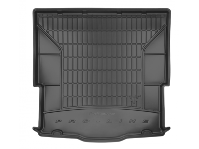 Kada prtljažnika (guma) Ford Mondeo V Karavan 15-
