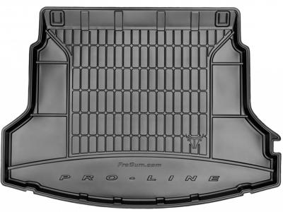 Kada prtljažnika (guma) Honda CRV IV 12-