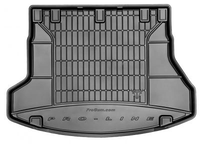 Kada prtljažnika (guma) Hyundai i30 Karavan II 12-