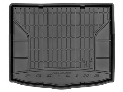 Kada prtljažnika (guma) Mitsubishi Lancer Sportback 09-16