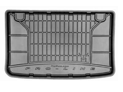 Kada prtljažnika (guma) Renault Clio Hatchback 12-