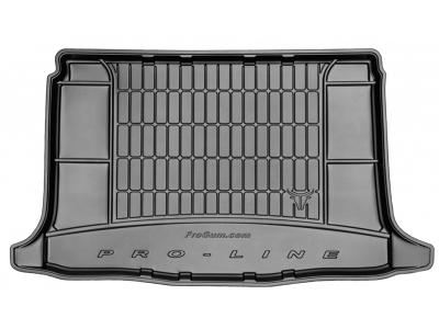 Kada prtljažnika (guma) Renault Megane Hatchback 15-