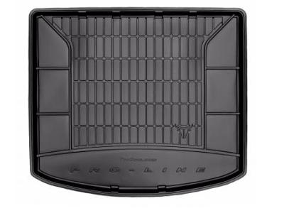 Kada prtljažnika (guma) Seat Ibiza IV 08-
