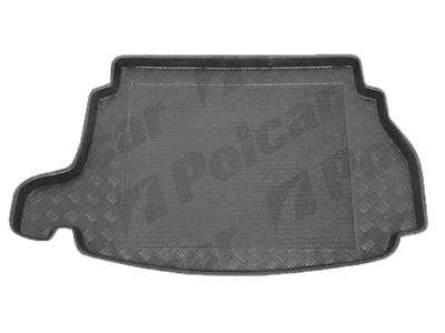 Kada prtljažnika Mazda 323 98-03, sa zaštitom