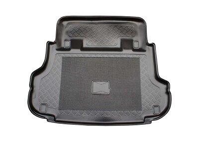 Kada prtljažnika Nissan Terrano 99-06 zaštita