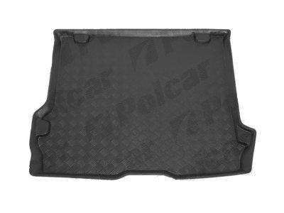 Kada prtljažnika Opel Combo 00-10 zaštita, prostor