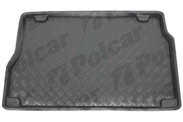 Kada prtljažnika Opel Meriva 03-10