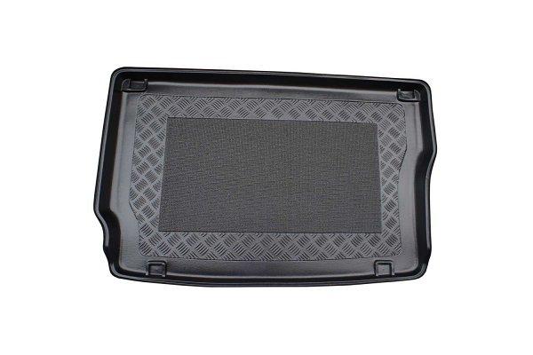 Kada prtljažnika Opel Meriva 03-10 zaštita