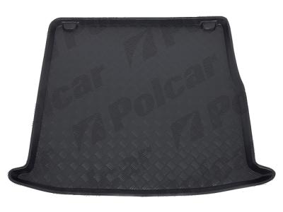 Kada prtljažnika Renault Grand Scenic 09-, bez zaštite