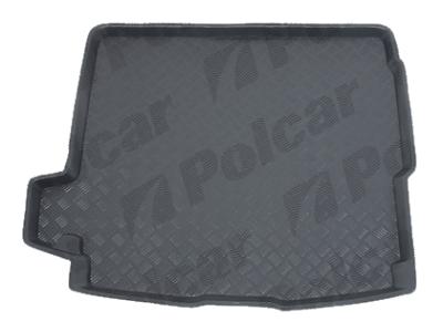 Kada prtljažnika Renault Megane II 02-08, bez zaštite (samo na zahtjev)