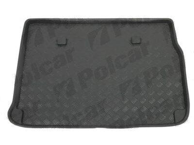 Kada prtljažnika Renault Scenic 03-06, bez zaštite