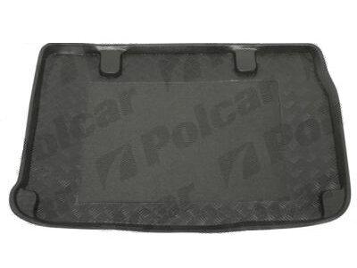 Kada prtljažnika Renault Scenic 03-06 zaštita