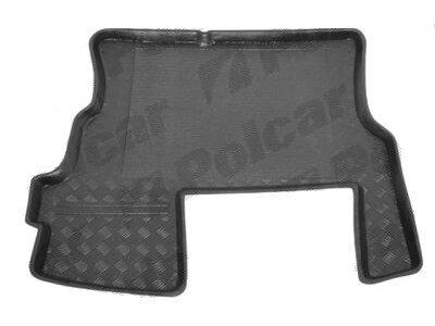 Kada prtljažnika Renault Thalia 02-06 dodatna, zaštita