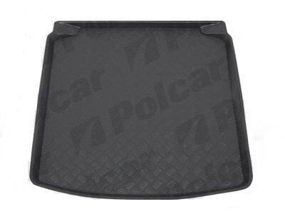 Kada prtljažnika Škoda Fabia 00-07, bez zaštite, karavan
