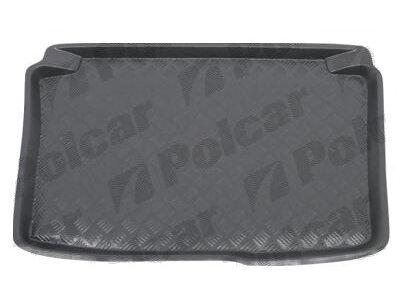 Kada prtljažnika Škoda Fabia 00-07 hatchback, bez zaštite
