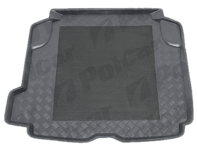 Kada prtljažnika Volvo S60 00-04, sa zaštitom