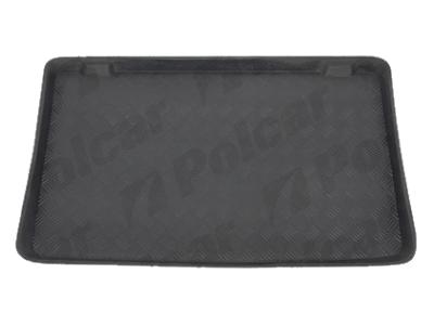 Kada prtljažnika Volvo XC70 00-07, bez zaštite
