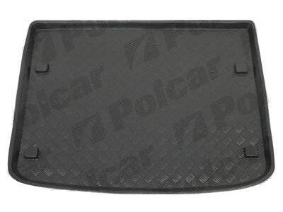 Kada prtljažnika VW Caddy 04-10, bez zaštite