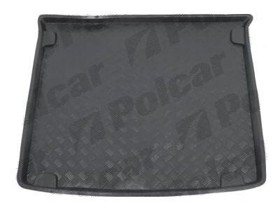 Kada prtljažnika VW Caddy 04-10 LIFE, prostor, bez zaštite