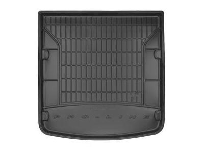 Kadica za gepek (guma) Audi A5 Liftback  07-