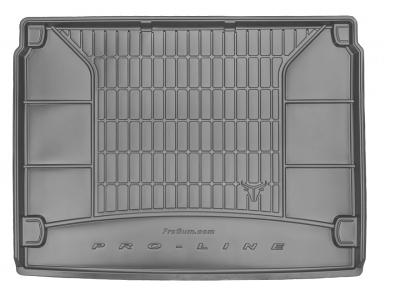 Kadica za gepek (guma) Peugeot Partner II 08-