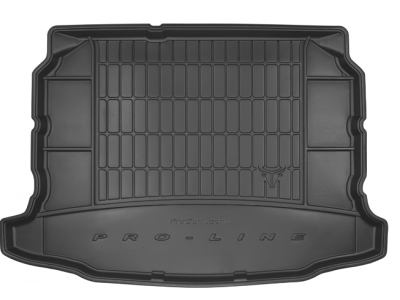 Kadica za gepek (guma) Seat Leon III Hatchback 14-