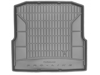 Kadica za gepek (guma) Škoda Octavia 13-
