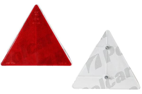 Katadiopter (trokut), visina 140mm