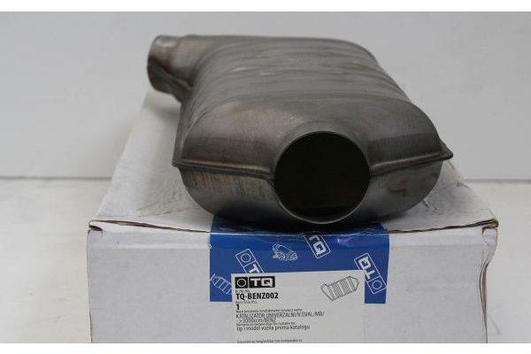 Katalizator za bencinske motorje do 3.0, 55cm