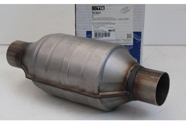 Katalizator za bencinske motorje do 3.0