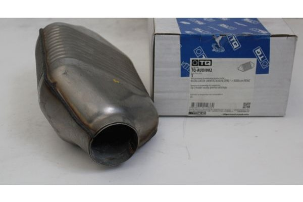 Katalizator za bencinske motorje od 3.0, 51cm