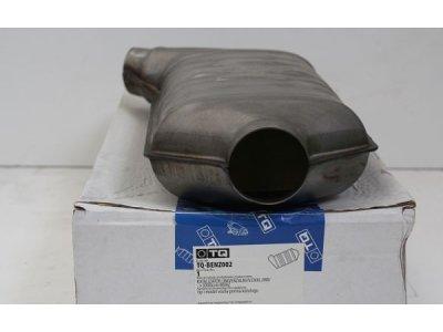 Katalizator za benzinske motore do 3.0, 55cm