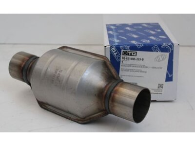 Katalizator za dizel motorje od 2.0