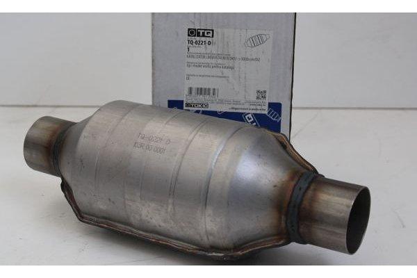Katalizator za dizelske motorje od 3.0, 57cm