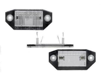 Kennzeichenbeleuchtung Ford Mondeo 00-07
