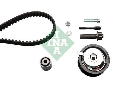 Kit zobatega jermena 530008510 - Volkswagen Caddy 95-04