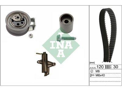 Kit zobatega jermena 530034010 - Audi A2 00-05